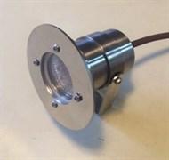 Подводныйсветодиодныйсветильник СДП-2 RGB (3 in 1)