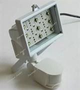 Прожектор светодиодный СДУ-15 c датчиком движения