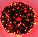 Светодиодный Клип-Лайт LED-LP-100M-12V-R(темный провод)