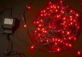 Светодиодный Клип-Лайт LED-LP-15x2M-12V-R Чейзинг
