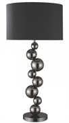 A4034LT-1BC Настольная лампа декоративная Luxury A4034LT-1BC
