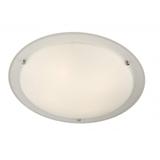 Настенно-потолочный светильник Globo Specchio 1 48314