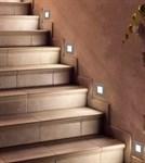 Грунтовые и лестничные светильники