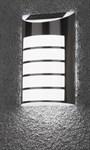 Накладные фасадные светильники