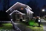 Светильники загородного дома