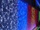 Светодиодный дождь Плей Лайт МУЛЬТИ (RGB)