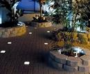 Грунтовые и тротуарные светильники