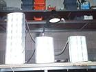 Новая серия уличных светодиодных светильников Аэлита