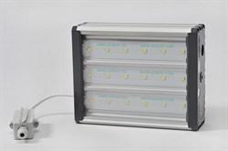 Уличный светодиодный светильник УСС 18 - фото 10102