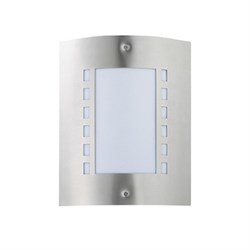 Садово-парковый светильник HL260