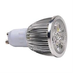 Светодиодная лампа  GU10 мощн. 5x1ВтGU10/5*1WH4200 - фото 11257