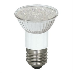 Светодиодная лампа  JDR светодиодJDR18XOWH - фото 11319
