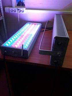 Прожектор Азимут-240 RGB - фото 12815