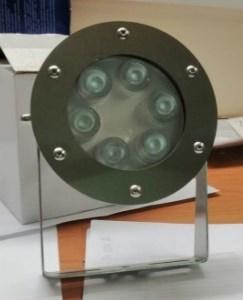 Подводный светильник СДП-12 / СДП-12 RGB - фото 13058