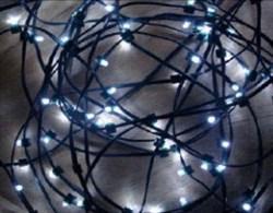 СВЕТОДИОДНЫЙ КЛИП-ЛАЙТ LED-LP-100M-12V-W(ТЕМНЫЙ ПРОВОД)