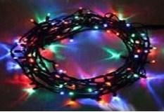 Светодиодный Клип-Лайт LED-LP-30M-12V-RGB с трансфоматором - фото 4975