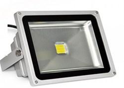 Прожектор светодиодный СД-02-50W-73 - фото 5152
