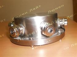Коробка подводная 4 вводов (арт.01) - фото 8469