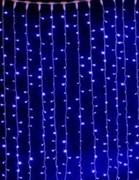 ПЛЕЙ-ЛАЙТ СВЕТОДИОДНЫЙ LED-PL(S)-2X6М-220V-B-С