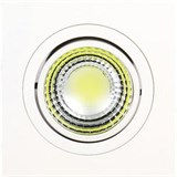 HL6701L 5W Белый 6400К 220-240V COB LED 20шт NEW!!!