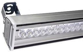 Линейный прожектор СДУ-36 / СДУ-36 RGB (330 MM)