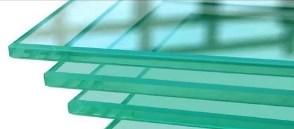 Закаленное стекло для линейных светильников