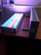 Светодиодный прожектор  Азимут-240 RGB