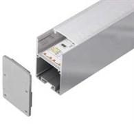 Линейный светильник Линия-40-003 / EM / Dali