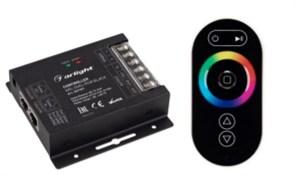 Музыкальный  контроллер ARL-OVAL-RGB