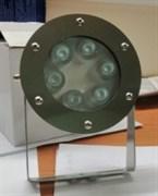 Подводный светильник СДП-12 / СДП-12 RGB
