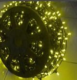 СВЕТОДИОДНЫЙ КЛИП ЛАЙТ LED-LP-100M-12V-Y(желтый 100метров)