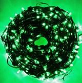 Светодиодный Клип-Лайт LED-LP-100M-12V-G(темный провод)