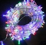 Светодиодный Клип-Лайт LED-LP-100M-12V-RGB(прозрачный провод)