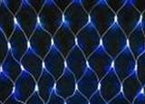 Сеть светодиодная LED-SKN-2.5M/1.22M-220V-B (арт.99)