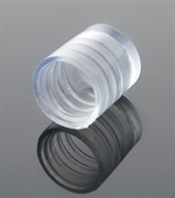 Заглушка для круглого дюралайта XD/DL (D13mm) для круглого дюралайта D13mm (арт.30)