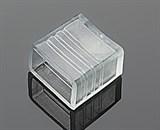 Заглушка для LED-XF-5W (плоского пятипроводного дюралайта чейзинга, 11х28mm) (арт.30)