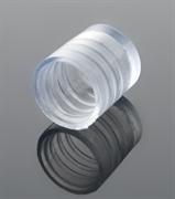 Заглушка для круглого дюралайта D13mm (арт.69)