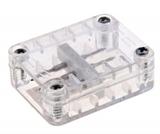 Промежуточный коннектор для LED-DR-3W(плоского) (арт.69)