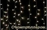 ПЛЕЙ-ЛАЙТ СВЕТОДИОДНЫЙ LED-SKC-2M/1.5M-220V-WW-C