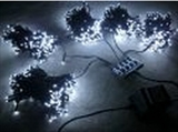 "Гирлянда ""Спайдер"" LED-BS-20х5-24V-220V-W (арт.30-32)"