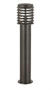 Садово-парковый светильник  HL298 Черный  (PALMİYE-4)