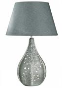 A9082LT-1SI Настольная лампа декоративная Sphere A9082LT-1SI