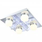 Потолочный светильник  Globo Abacus 68255-4