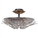 Потолочный светильник Arte lamp Laurel A8300PL-3-12CC