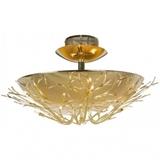 Потолочный светильник Arte Lamp Laurel A8300PL-3-12GO