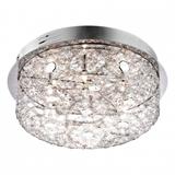 Потолочный светильник Globo Reticuli 68625-6